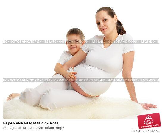 Мама беременна от своего сына реальные истории 48