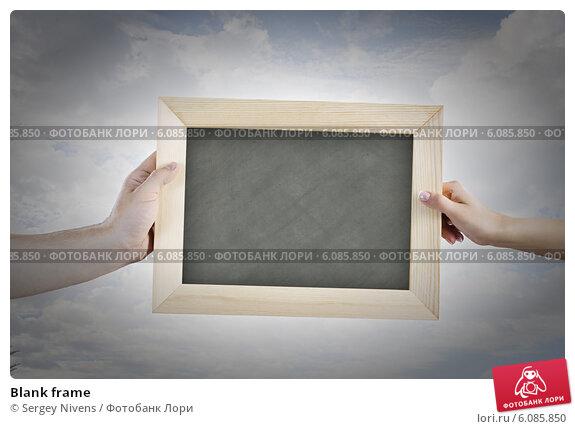 Blank Black Metal License Plate Frame  amazoncom