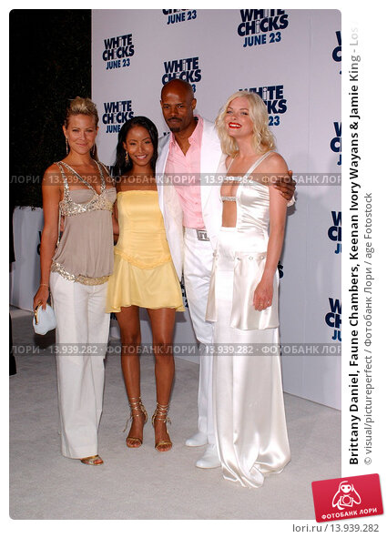 Brittany daniel is dating