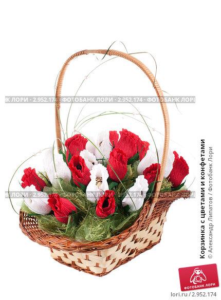 Цветы с конфетами своими руками схемы шаблоны