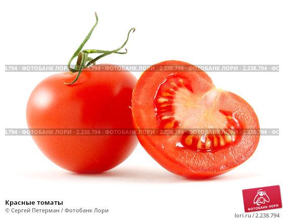 Сонник томаты