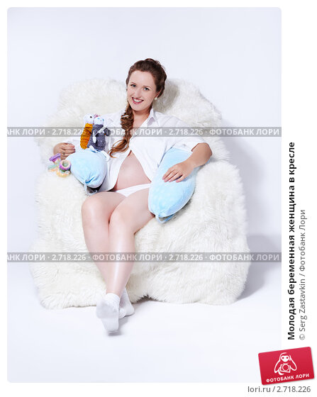 Беременные на кресле фото 30