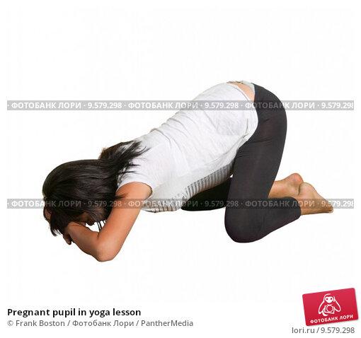 Коленно локтевая позиция для беременных при отеках