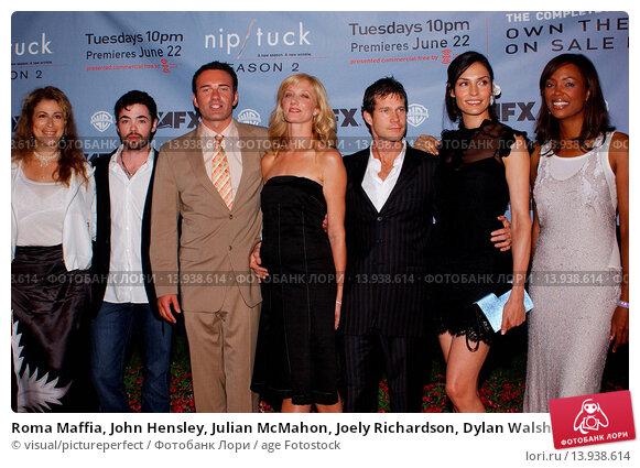 Nip  Tuck TV Series 20032010  IMDb