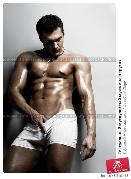 Фото молодых мускулистых парней 17 фотография