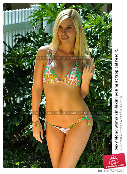 Sexy girls in itty-bitty bikinis theCHIVE