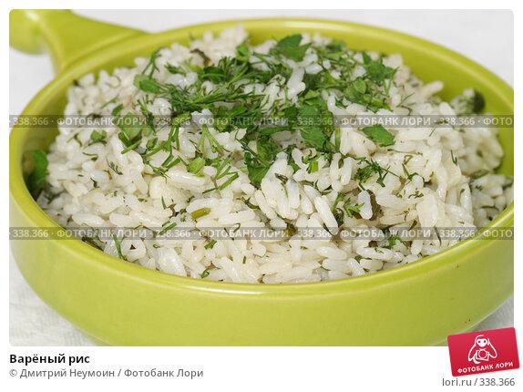 Рецепты с вареным рисом с пошагово