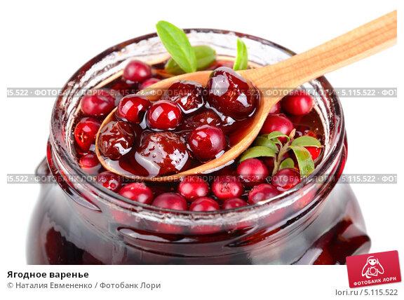 Как сделать варенье из лесной ягоды - Vdpo85.ru
