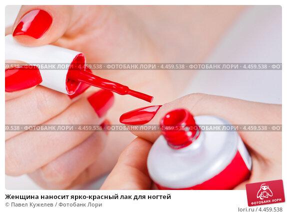 Как сделать чтобы лак для ногтей не засыхал