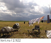 Купить «Скоро буря », фото № 2922, снято 14 августа 2005 г. (c) Николай Гернет / Фотобанк Лори