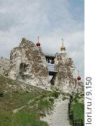 Купить «Колокольня», фото № 9150, снято 26 мая 2006 г. (c) Макс Тормышев / Фотобанк Лори