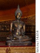 Купить «Статуэтка из Храма Лежащего Будды», фото № 14614, снято 6 сентября 2006 г. (c) Старкова Ольга / Фотобанк Лори