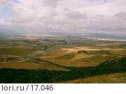 Купить «Испанская панорама (Наварра)», фото № 17046, снято 19 августа 2018 г. (c) Андреева Евгения / Фотобанк Лори
