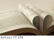 Купить «Страницы книги, сложенные в виде сердца», фото № 17374, снято 15 января 2007 г. (c) Валерия Потапова / Фотобанк Лори