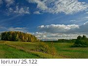 Купить «Осеннее настроение», фото № 25122, снято 23 мая 2018 г. (c) Aleksander Kaasik / Фотобанк Лори