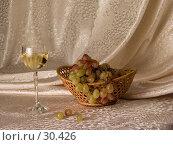 Купить «Натюрморт в соломенных тонах», фото № 30426, снято 26 сентября 2006 г. (c) Кучкаев Марат / Фотобанк Лори