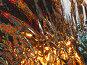 Цвета восточного базара. Абстрактный фон., фото № 35274, снято 23 апреля 2007 г. (c) Петрова Ольга / Фотобанк Лори