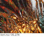 Купить «Цвета восточного базара. Абстрактный фон.», фото № 35274, снято 23 апреля 2007 г. (c) Петрова Ольга / Фотобанк Лори