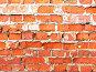 Кирпичная стена, фото № 37570, снято 11 июня 2006 г. (c) Владислав Грачев / Фотобанк Лори