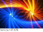Купить «Светлые против темных», иллюстрация № 37578 (c) Вадим Пономаренко / Фотобанк Лори