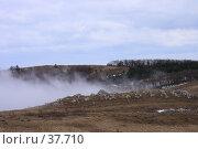 Купить «На плато Демерджи», фото № 37710, снято 1 мая 2007 г. (c) Михаил Баевский / Фотобанк Лори