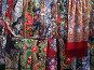 Павловские платки, фото № 39138, снято 30 апреля 2006 г. (c) Галина  Горбунова / Фотобанк Лори