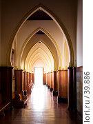 Купить «Церковь. Свет», фото № 39886, снято 30 ноября 2006 г. (c) Андрей Щекалев (AndreyPS) / Фотобанк Лори