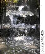 Купить «Бани Посейдона», фото № 40426, снято 10 августа 2006 г. (c) Рамиль / Фотобанк Лори