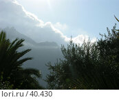 Купить «Горы Искии», фото № 40430, снято 11 августа 2006 г. (c) Рамиль / Фотобанк Лори