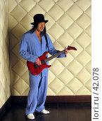 Купить «Владимир Пресняков младший», фото № 42078, снято 30 сентября 2003 г. (c) Сергей Лаврентьев / Фотобанк Лори