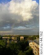 После дождя. Стоковое фото, фотограф Коннов Георгий / Фотобанк Лори
