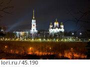 Купить «Владимир», фото № 45190, снято 7 февраля 2005 г. (c) Alex / Фотобанк Лори