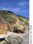 Купить «Дом у моря», фото № 51534, снято 20 мая 2007 г. (c) Михаил Баевский / Фотобанк Лори