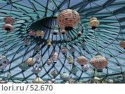 Фантазия фонарей (2007 год). Редакционное фото, фотограф Федюнин Александр / Фотобанк Лори