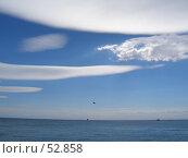 Купить «Горизонт», фото № 52858, снято 5 сентября 2006 г. (c) Елена Руденко / Фотобанк Лори