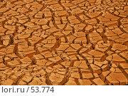 Купить «Пустыня», фото № 53774, снято 4 июля 2007 г. (c) Eleanor Wilks / Фотобанк Лори