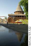 Купить «Крепость», фото № 61122, снято 26 мая 2007 г. (c) Смирнова Лидия / Фотобанк Лори