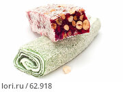 Купить «Рахат лукум», фото № 62918, снято 13 июля 2007 г. (c) Угоренков Александр / Фотобанк Лори