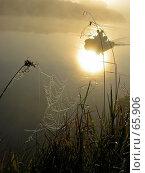 Купить «На реке», фото № 65906, снято 4 сентября 2005 г. (c) Наталия Евмененко / Фотобанк Лори