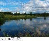 Купить «Тишина», фото № 71974, снято 20 июля 2006 г. (c) Лада Иванова / Фотобанк Лори