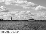 Купить «Волга», фото № 79134, снято 2 сентября 2007 г. (c) Анна / Фотобанк Лори