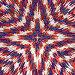 Абстрактный трехцветный фон, фото № 80070, снято 27 августа 2006 г. (c) Моисеева Галина / Фотобанк Лори