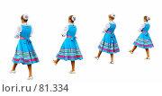 Купить «Школа танца, (School of dance,)», фото № 81334, снято 1 сентября 2007 г. (c) Анатолий Теребенин / Фотобанк Лори