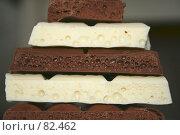 Купить «Домик из шоколада», фото № 82462, снято 5 сентября 2007 г. (c) Юлия Смольская / Фотобанк Лори