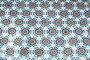 "Мозаика  на стене павильона ""Культура"", фото № 88026, снято 16 сентября 2007 г. (c) Parmenov Pavel / Фотобанк Лори"