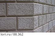 Купить «Серый угол», фото № 88362, снято 1 августа 2007 г. (c) Анатолий Теребенин / Фотобанк Лори