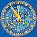 Новогодние часы, иллюстрация № 88890 (c) Куликова Татьяна / Фотобанк Лори