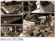 Купить «Компьютерные технологии», фото № 91566, снято 16 августа 2018 г. (c) Квитченко Лев / Фотобанк Лори