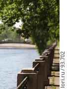 Купить «Летний сад. Санкт-Петербург», фото № 93702, снято 9 июня 2007 г. (c) Елена Мельникова / Фотобанк Лори
