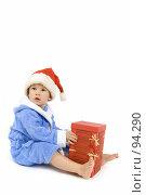 Купить «Маленький Новый год», фото № 94290, снято 7 октября 2007 г. (c) Юлия Кузнецова / Фотобанк Лори